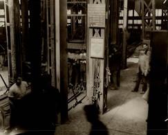 YORKSHIRE COLLERY DISASTER  MINE MINA MINIERE BERGBAU  21*17CM Fonds Victor FORBIN 1864-1947 - Profesiones