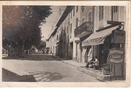 PEGOMAS (06) Le Logis - France
