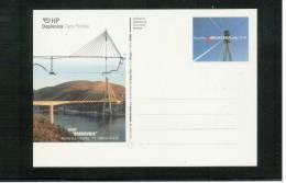 Kroatien / Croatia Dubrovnik Bruecke / Bridge Ganzsache / Postcard - Brücken