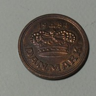 1994 - Danemark - Denmark - 50 ORE, LG, JP, MARGRETHE II, KM 866.2 - Danimarca