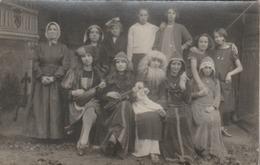 Graçay : Cavalcade De 1926. ( 2 Cartes-photos.) TTB; - Graçay