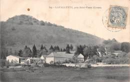 LAVALLETTE, Près Saint Vaury - Vue Générale - Other Municipalities
