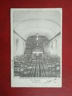Roeselare Institut Des Soeurs De St. Vincent De Paul   La Chapelle  ( 2 Scans ) - Roeselare