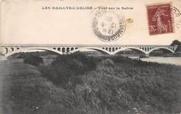 LES MAILLYS L'EGLISE - Pont Sur La Saône - Autres Communes