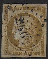 Cérès  N° 1a  2e Choix - Cote : 450 € - 1849-1850 Cérès