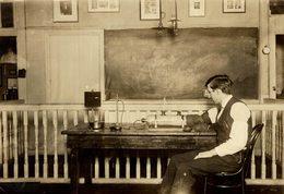 20*15CM Fonds Victor FORBIN 1864-1947 - Profesiones