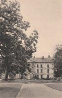 JAMBVILLE (78). Camp-Ecole National Des Scouts De France. Le Château (Scoutisme) - Altri Comuni