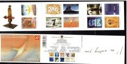 Boekje 115**/ Carnet 115 De Magie Van Folon 4069/78** MNH  Ongeplooid!!!! - Booklets 1953-....