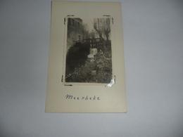 Ninove Meerbeke Watermolen - Ninove