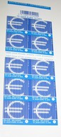 Boekje 100**/ Carnet 100 De Euro Wordt 10 Jaar - L'euro Fête Son 10ième Anniversaire 3873** MNH - Booklets 1953-....