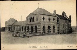 Cp Sancerre Cher, Les Ecoles - Frankrijk