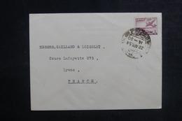 IRAQ - Enveloppe Commerciale De Baghdad Pour La France En 1954 - L 38695 - Iraq