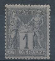 N°83 NEUF** - 1876-1898 Sage (Tipo II)