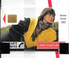 CARTE-PUBLIC-1988-50U-F 44-SO2-MANOUKIAN-4 Pe 1155-NSB-TBE - Frankrijk