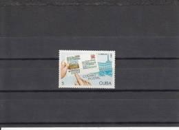 Cuba Nº 2936 - Cuba