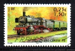 N° 3414 - 2001 - Usados