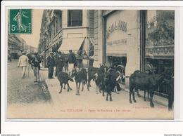 TOULOUSE : Types De Toulouse, Les Chèvres - Tres Bon Etat - Toulouse