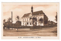 AULNAY SOUS BOIS  LA MAIRIE - Aulnay Sous Bois
