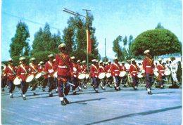 Afrique - Ethiopie - The Army Band - Fanfare - Ethiopië