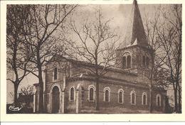 PARAY SOUS BRIAILLES - L'église - Autres Communes