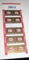 Boekje 62**/ Carnet 62 Feest Van De Postzegel - Fête Du Timbre 3499** MNH - Booklets 1953-....