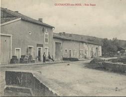 Cousances Aux Bois  Rue Basse - France