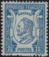 France  .   Yvert     .   209       .   **      .     Neuf SANS  Charniere  .  /   .   MNH - France