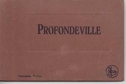 Profondeville Carnet 10 Photos. - Profondeville
