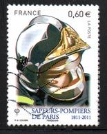 N° 4591 - 2011 - Used Stamps