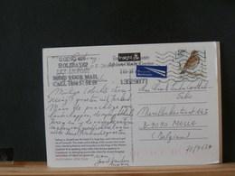 78/762A  CP EIRE POUR LA BELG. - 1949-... Republic Of Ireland