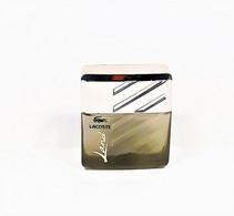 Miniatures De Parfum LAND De LACOSTE VIDE  EDT 7 ML - Mignon Di Profumo Uomo (senza Box)