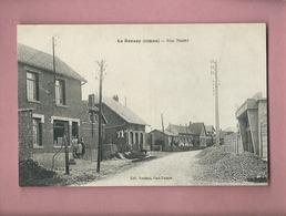 CPA  -  Le Ronsoy  -( Somme) - Rue Neuve - Autres Communes
