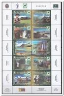 Venezuela 2004, Postfris MNH, Birds, OPEC, Horse - Venezuela