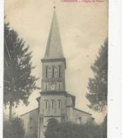 Futeau   Eglise - Autres Communes