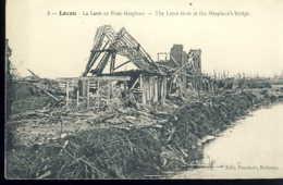 Locon Lasse Au Pont Mesplaux - Altri Comuni