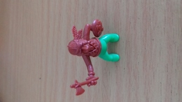 FIGURINE NI INDIEN 2,5 CM - Figurines