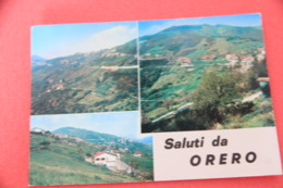 Genova Orero 1984 - Italy