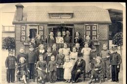 Liliput - Schaefer's Liliputaner - 1920 - Postkaarten