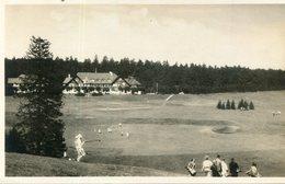 GOLF(OBERHOF THUR) HOTEL - Golf