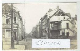 ROULERS - Roeselare - Statiestraat - Bahnhofstrasse - Fotokaart - Roeselare