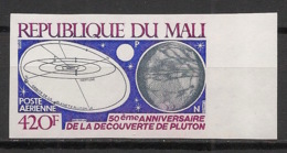 Mali - 1980 - PA N°Yv. 388 - Pluton - Non Dentelé / Imperf. - Neuf Luxe ** / MNH / Postfrisch - Afrika