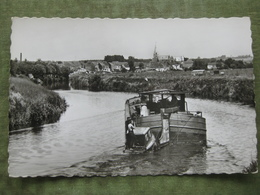 DENDERLEEUW - BOORDEN VAN DE DENDER - Denderleeuw