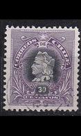 CHILE [1901] MiNr 0055 ( O/used ) - Chile