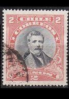 CHILE [1911] MiNr 0113 ( O/used ) - Chile