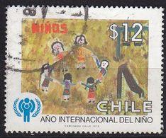 CHILE [1979] MiNr 0915 ( O/used ) - Chile