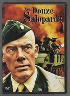 DVD Les Douze Salopards - Action, Aventure