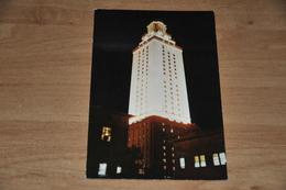 11356-  UNIVERSITY OF TEXAS TOWER, AUSTIN TEXAS - Austin