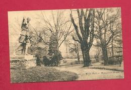 C.P. Mons = WAUXHALL  :  Monument  DIANE - Mons