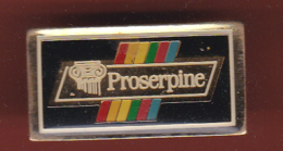 59527-Pin's.Proserpine - Photographie