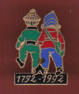 59538-Pin's. 1792 . Révolution Française - Badges